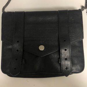 Proenza wallet chain bag